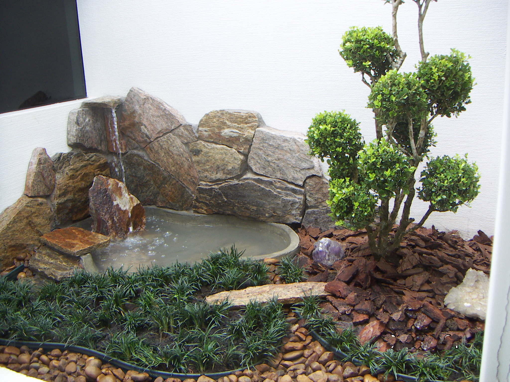 Paisagismo Oriental História Dicas Para Construir um Jardim  Jardim